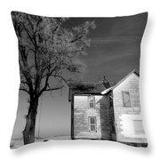 You Know Its Not No Easy Life Throw Pillow