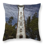 You Light My Way Throw Pillow