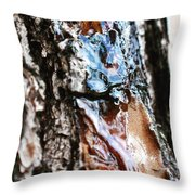 You Sap Throw Pillow