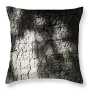 You See Throw Pillow