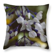 You Were Born With Wings  Throw Pillow