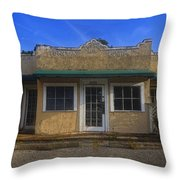 Youmay Rest Throw Pillow
