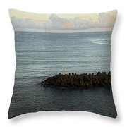 Your Call Leads Me Out Throw Pillow