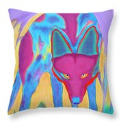 Your Move By Ken Tesoriere Throw Pillow