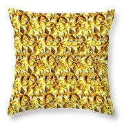 You Are My Star Stereogram Throw Pillow