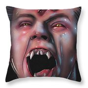 You're So Cool Brewster  Throw Pillow