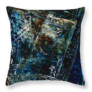 Yp-003 Throw Pillow