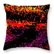 Zhongguo Xinnian Throw Pillow by Eikoni Images