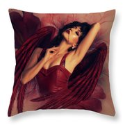I Promise To Love You For Eternity Throw Pillow