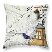 Zito 7-1460 Throw Pillow
