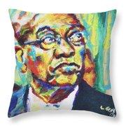 Zuma Throw Pillow