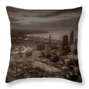 092608-4-a Throw Pillow