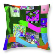 10-4-2015babcdefghijklmnopqrtuvwxyzabcdefghijk Throw Pillow