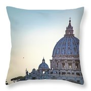 Dome Throw Pillow