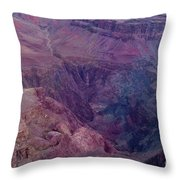 Gorge Throw Pillow