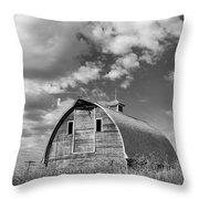 Palouse Barn 9650 Throw Pillow