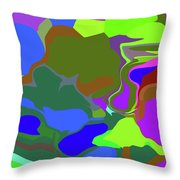 10-19-2008abcdefg Throw Pillow
