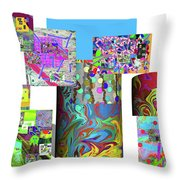 10-21-2015cabcdefghijklmnopqrtuvwxyzab Throw Pillow