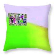 10-31-2015a Throw Pillow