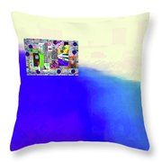 10-31-2015abcdefghijklmnopqrtuvwx Throw Pillow