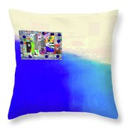 10-31-2015abcdefghijklmnopqrtuvwxy Throw Pillow