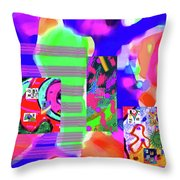 11-16-2015dab Throw Pillow