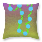 11-6-2015dabcdefghijk Throw Pillow