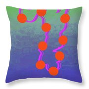11-6-2015dabcdefghijklmnopqrtuvwxyzabcd Throw Pillow