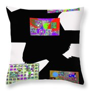 11-6-2015eabcdefghijklmnopqrtuvwxyzabcdefghijkl Throw Pillow
