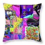 11-8-2015babcdefghij Throw Pillow