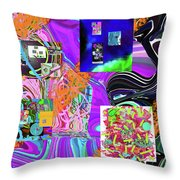 11-8-2015babcdefghijkl Throw Pillow