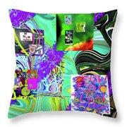 11-8-2015babcdefghijklmnopqrtuvwxy Throw Pillow