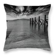 Eriskay Throw Pillow