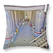Sterling Vineyards 2 Throw Pillow