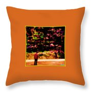 567# Throw Pillow