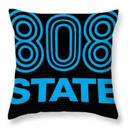 808 State Dj Club Music Dance Rave Retro Dj