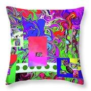 9-10-2015ba Throw Pillow