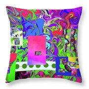 9-10-2015bab Throw Pillow