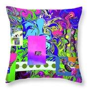 9-10-2015babcd Throw Pillow
