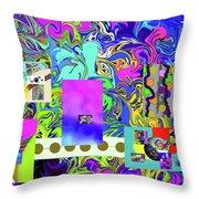 9-10-2015babcdefg Throw Pillow