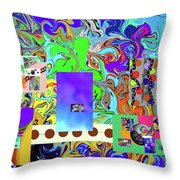 9-10-2015babcdefghij Throw Pillow