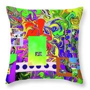 9-10-2015babcdefghijklmnopqrtuvwx Throw Pillow