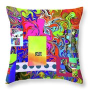 9-10-2015babcdefghijklmnopqrtuvwxyzabc Throw Pillow