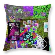 9-12-2015a Throw Pillow
