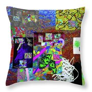 9-12-2015abcdefg Throw Pillow