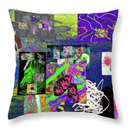 9-12-2015abcdefghijklmnopqrtuvw Throw Pillow