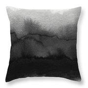 Abiding 3- Art By Linda Woods Throw Pillow
