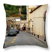 Alhambra, Spain  Throw Pillow