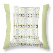 Ameliorations  Throw Pillow