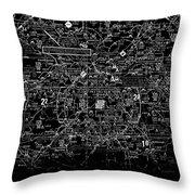 Atlanta Sectional Throw Pillow